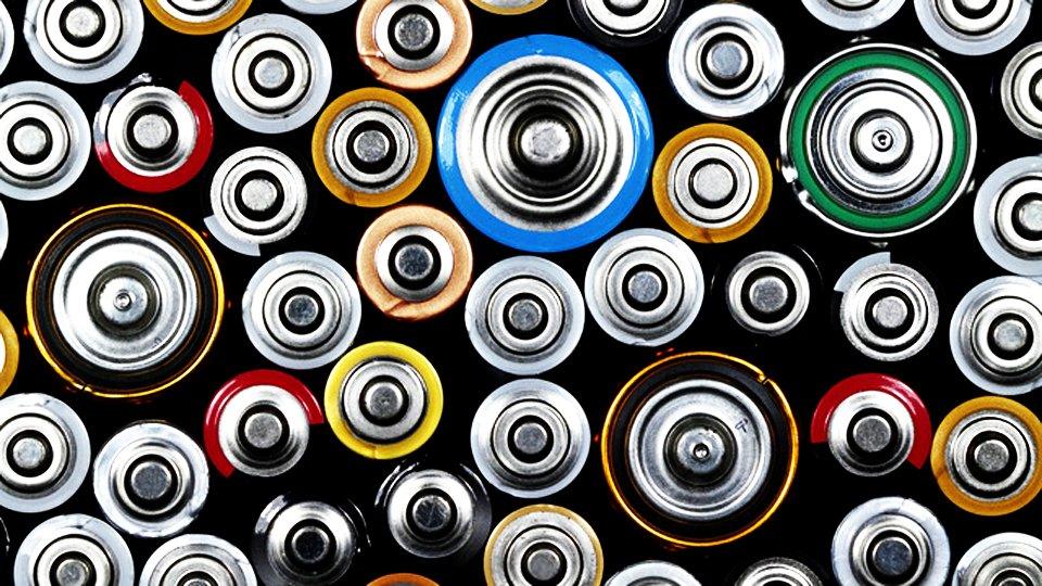 iot battery