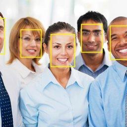 OpenCV Face detection vs YOLO Face detection