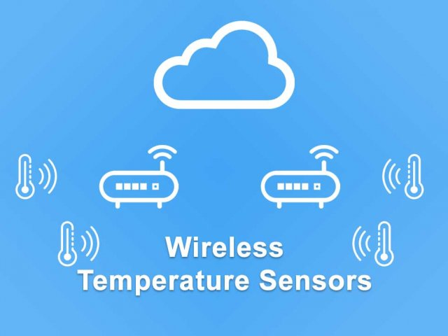 wirelesstempraturesensor