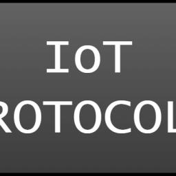 IoT Protocol Cover